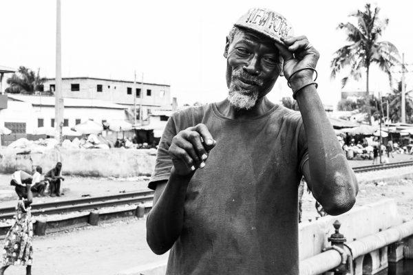 Kofi (59 yr)